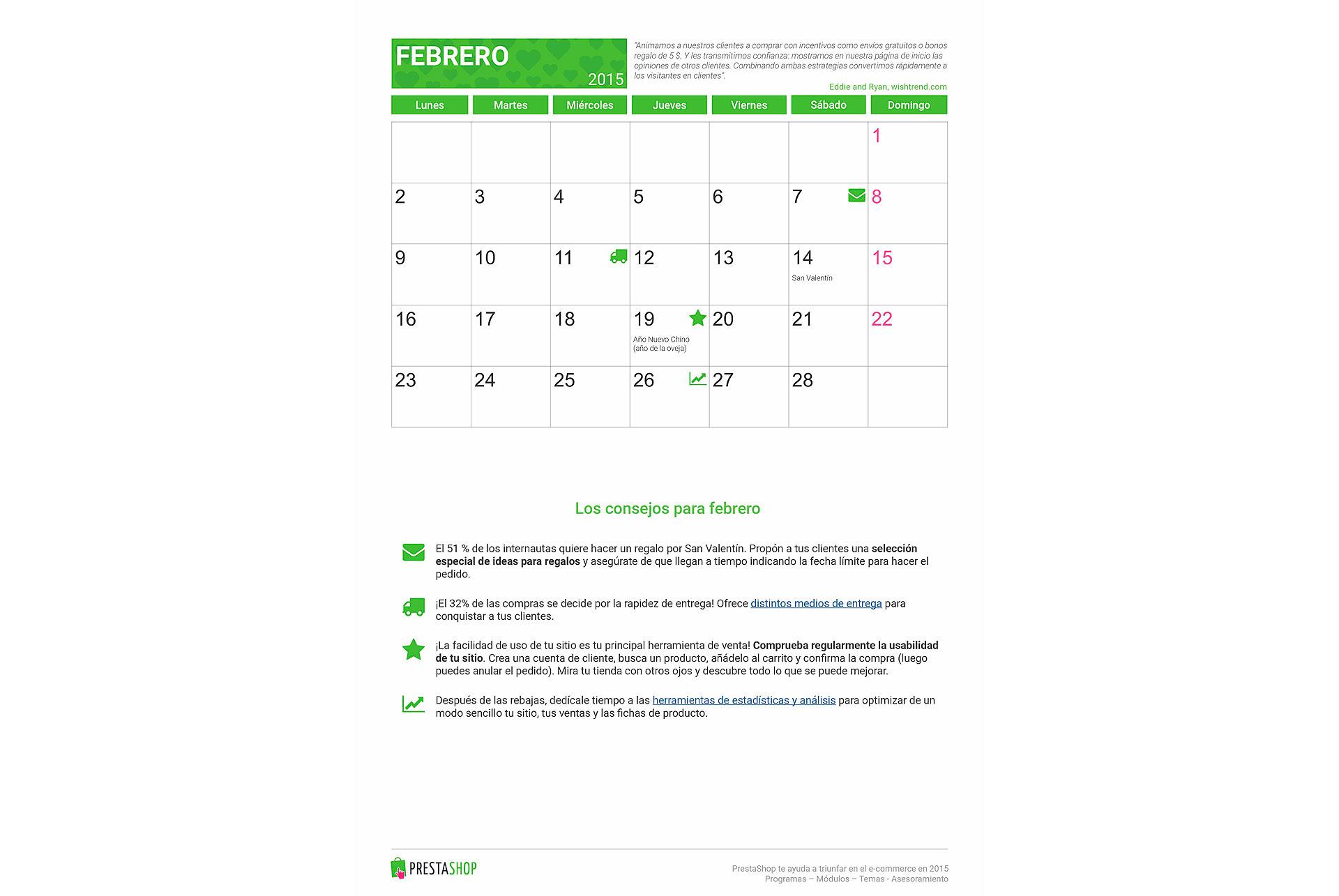 calendario-febrero-2015
